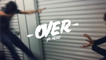 New Podcast Series 'OVER YA HEAD' Launches First Season