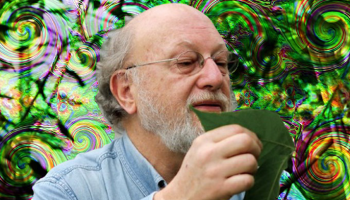 Joe Rogan Speaks With The Great Dennis McKenna About Psychedelic Science 2017