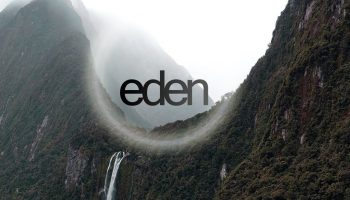 ADM x EVE Joins the TIMEWHEEL Roster, Announces Release Date for Single 'eden'