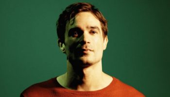 Jon Hopkins talks his New Album 'Singularity' on The Astral Hustle